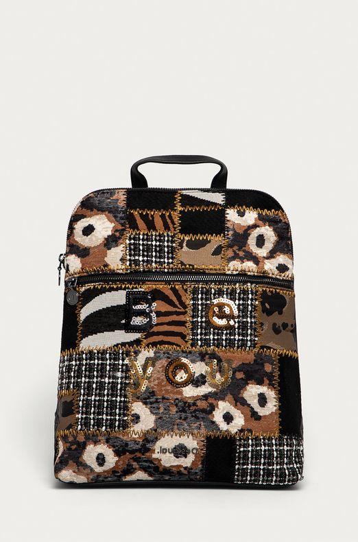 desigual imprimeu leopard