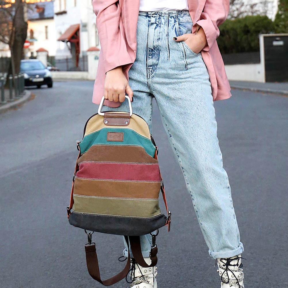 geanta casual tip rucsac