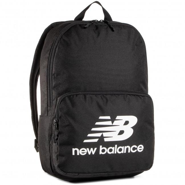 ghiozdan new balance negru
