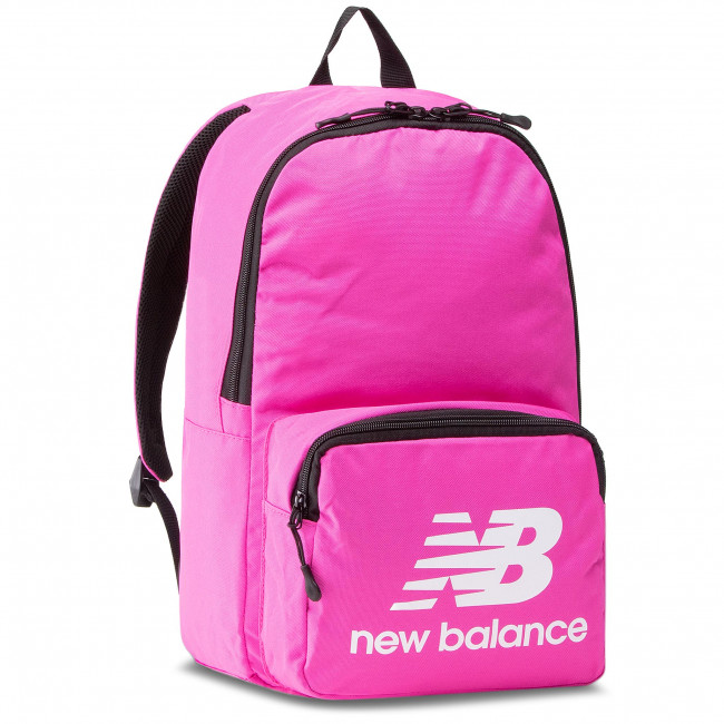 ghiozdan new balance roz