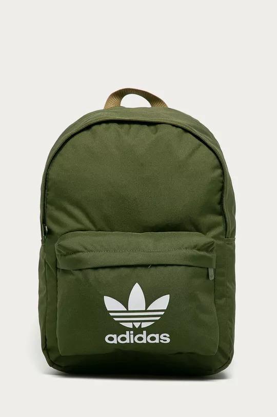 ghizdan adidas originals verde