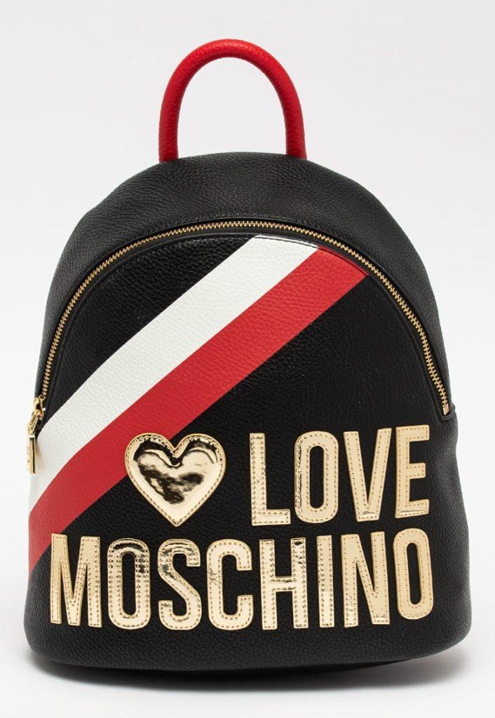 rucsac love moschino original