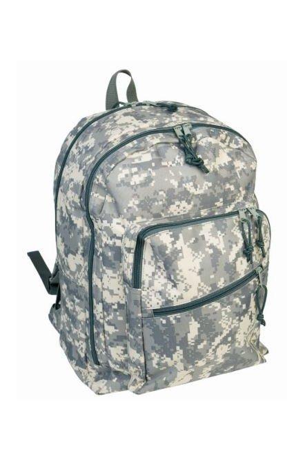 rucsac militar digital 25l