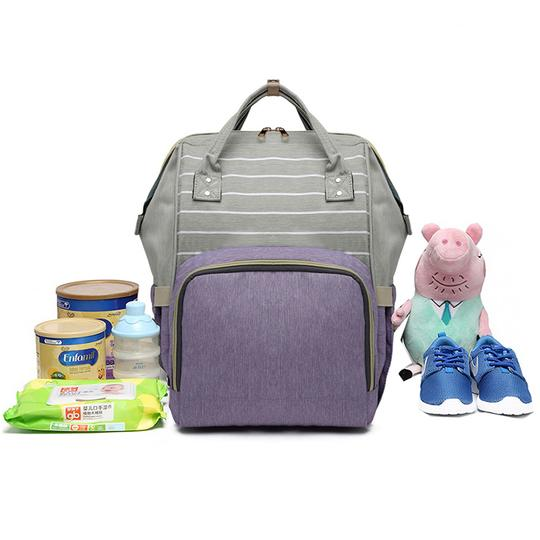 rucsac multifunctional mamici mov