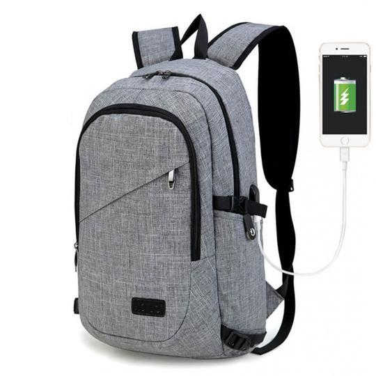 rucsac smart antifurt laptop
