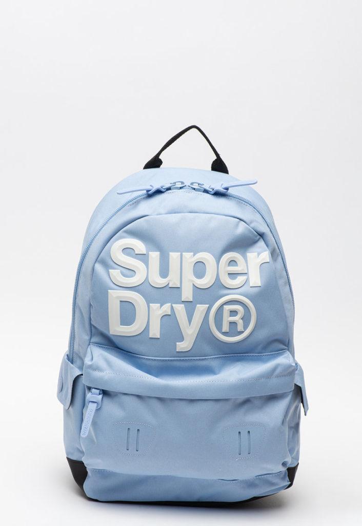 rucsac superdry albastru