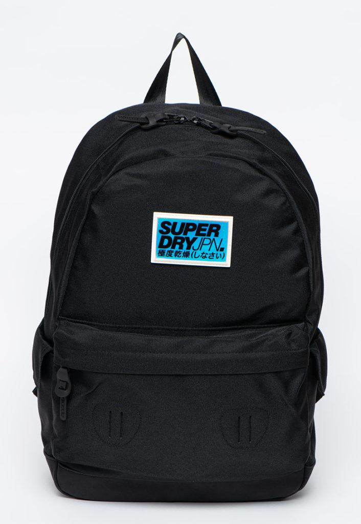 rucsac superdry negru